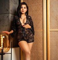 Mona Uzbekistanian mistress and sex - escort in Dubai