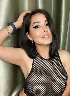 Mona Uzbekistanian mistress and sex - escort in Dubai Photo 5 of 7