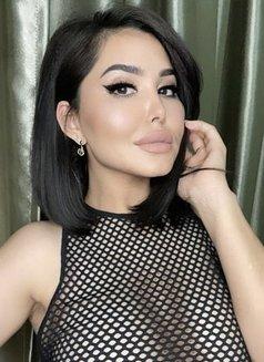 Mona Uzbekistanian mistress and sex - escort in Dubai Photo 7 of 7