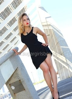 Monica Catalana - escort agency in Barcelona Photo 4 of 5