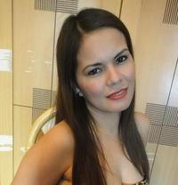 Monica Philippines - escort in Dubai