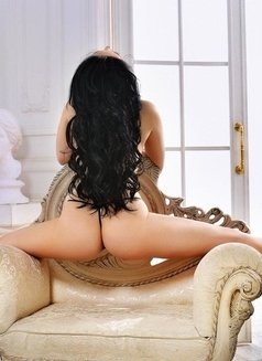Monica - escort in Moscow Photo 7 of 7