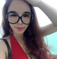 Monica 34EE - escort in Dubai