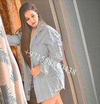 Monika Airhostess Model - escort in Dubai