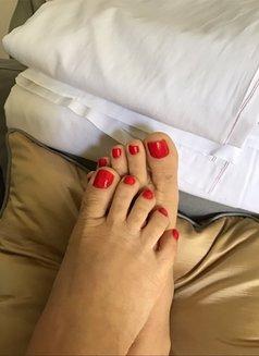 Monika soft & kink masseur - escort in London Photo 6 of 8