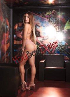 Monique - escort in Madrid Photo 1 of 6