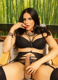 Monique Mon Incall/Outcall 24H - Transsexual escort in Hasselt Photo 10 of 30