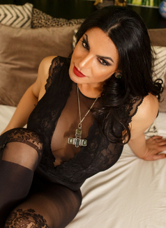 Monique Mon Incall/Outcall 24H - Transsexual escort in Hasselt Photo 11 of 30