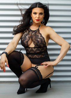 Monique Mon Incall/Outcall 24H - Transsexual escort in Hasselt Photo 13 of 30