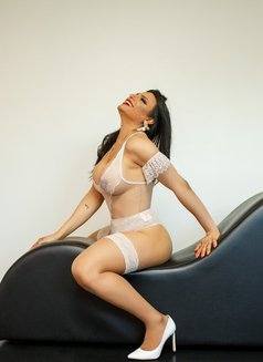 Monique Mon Incall/Outcall 24H - Transsexual escort in Hasselt Photo 20 of 30