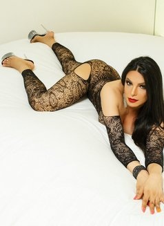 Monique Mon Incall/Outcall 24H - Transsexual escort in Hasselt Photo 22 of 30