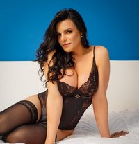 Monique Mon Incall/Outcall 24H - Transsexual escort in Hasselt