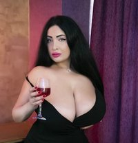 Monroe Big Boobs Domination Strapon - escort in Athens