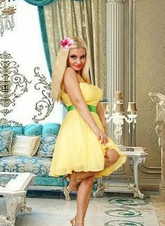 Moscow Vip Escort Olenka, Incall+outcall - escort in Moscow Photo 14 of 30