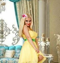 Moscow Vip Escort Olenka, Incall+outcall - escort in Moscow