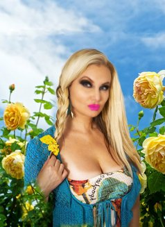 Moscow Vip Escort Olenka, Incall+outcall - escort in Moscow Photo 4 of 24
