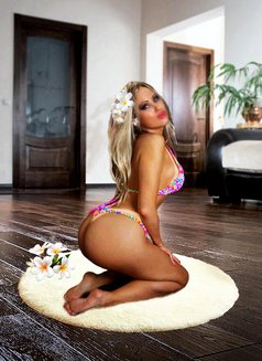 Moscow Vip Escort Olenka, Incall+outcall - escort in Moscow Photo 1 of 30