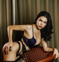 MOST WANTED TS COCK FILIPINA - Transsexual escort in London