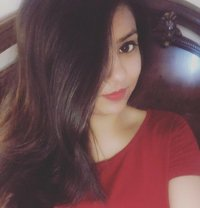 Ms Daizy - escort in Mumbai