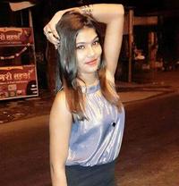 {RADHIKA}❤Real Meet Service - escort in Mumbai Photo 1 of 3