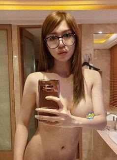 Munriga - Transsexual escort in Bangkok Photo 8 of 16