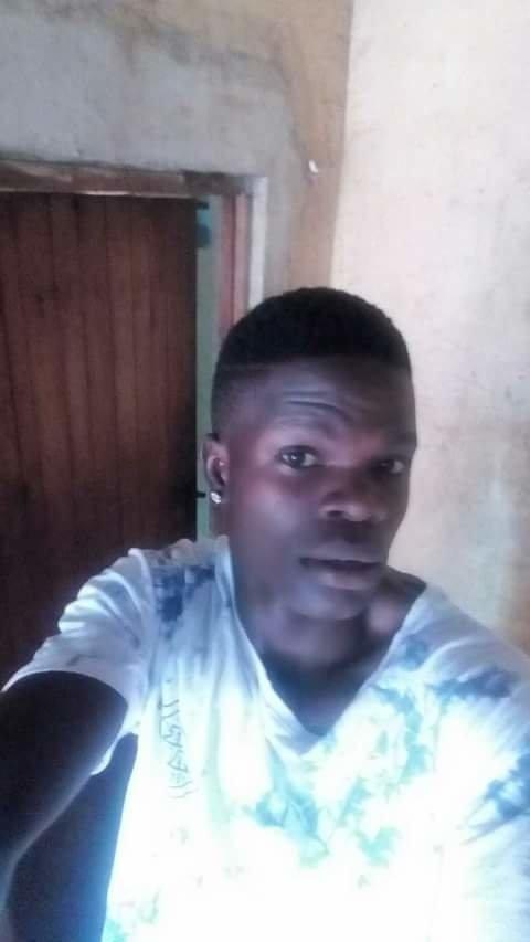 Kampala hook up