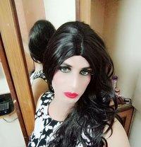 Muskaan Jan - Transsexual escort in Chandigarh