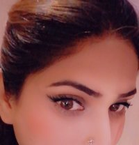 Muskan Indian Girl - escort in Abu Dhabi
