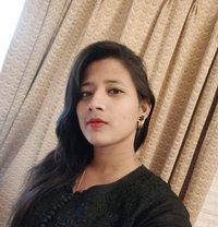 Muskan Singh - escort in Mumbai