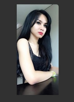 Muttya Foxy - Transsexual escort in Bandung Photo 2 of 3