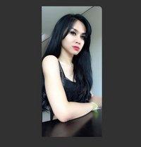 Muttya Foxy - Transsexual escort in Bandung