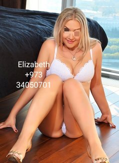 Goddess Linda Elizabeth - escort in Al Manama Photo 4 of 24