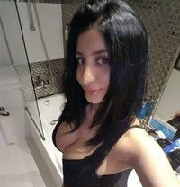 Myra LAST DAY - escort in Singapore