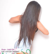 Mysa Arab Hot Sexy - escort in Dubai