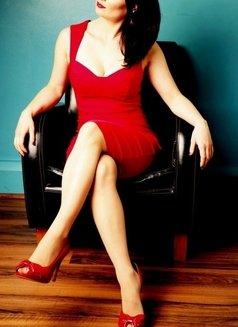 Mistress Heelena - dominatrix in Singapore Photo 7 of 13