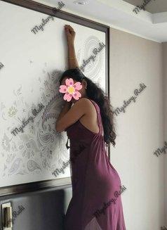 Mystery Ruhi Premium CamGirl - escort in Chennai Photo 5 of 6