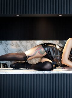 Nadine All Inclusive, 600 PornSex exp - escort in Dubai Photo 11 of 22