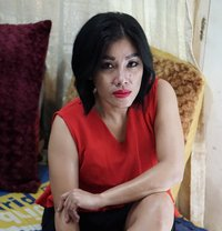 Nadine - escort in Jakarta
