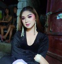 Naedine Marie. ❤ - Transsexual escort in Angeles City