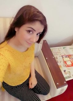 Naina - escort in Dubai Photo 4 of 5