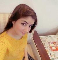 Naina - escort in Dubai