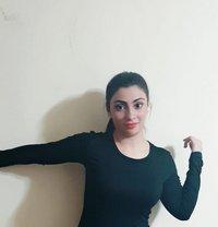 Naina Singh - escort in Dubai