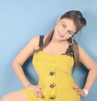 Naira Sexy Model - escort in Dubai