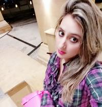 Namita - escort in Abu Dhabi
