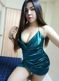 Nana Young busty girl - escort in Dubai Photo 7 of 8