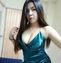 Nana hot Thai girl - escort in Dubai