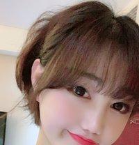 Nancy - escort in Beijing