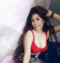 Nancy - escort in Dubai