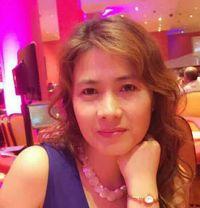 Nancy(Taiwan) - escort in Colombo Photo 28 of 29