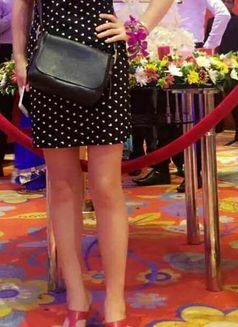 Nancy(Taiwan) NO Anal/CIM - escort in Colombo Photo 19 of 30
